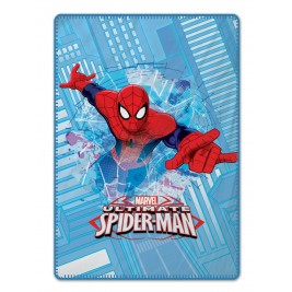 Παιδική Κουβέρτα Καναπέ Palamaiki Spiderman
