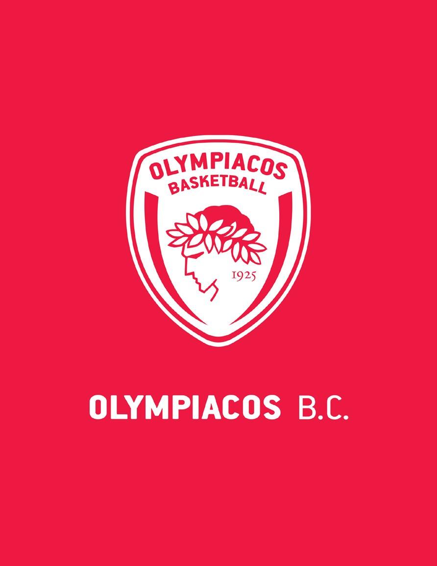 Κουβέρτα Fleece Μονή Palamaiki Olympiacos BC 1925