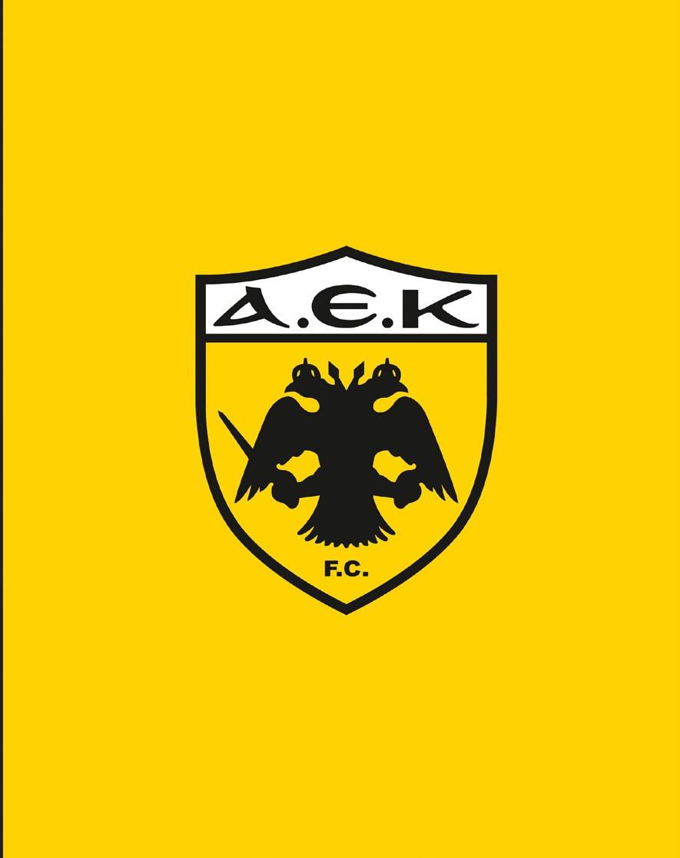 Κουβέρτα Καναπέ Palamaiki FC AEK