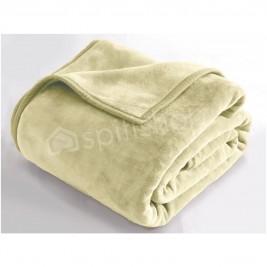 Κουβέρτα Βελουτέ Υπέρδιπλη Rythmos Charlize 07 Mint