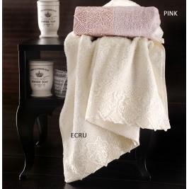 Πετσέτες Μπάνιου (Σετ 3τμχ) Rythmos Bathroom Noeva