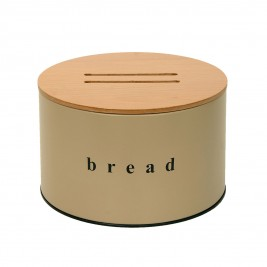 Ψωμιέρα PamCo 09-2518-103 Beige Matte