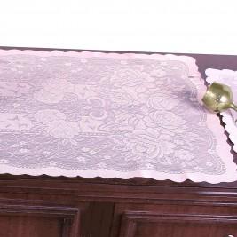 Σεμεδάκια (Σετ 6τμχ) MC Decor 7620 Soft Pink