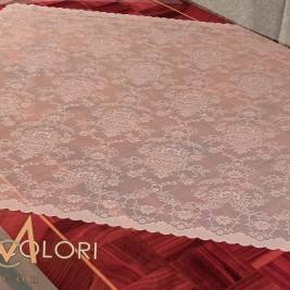 Καρέ Δαντέλα MC Decor 7621 Soft Pink
