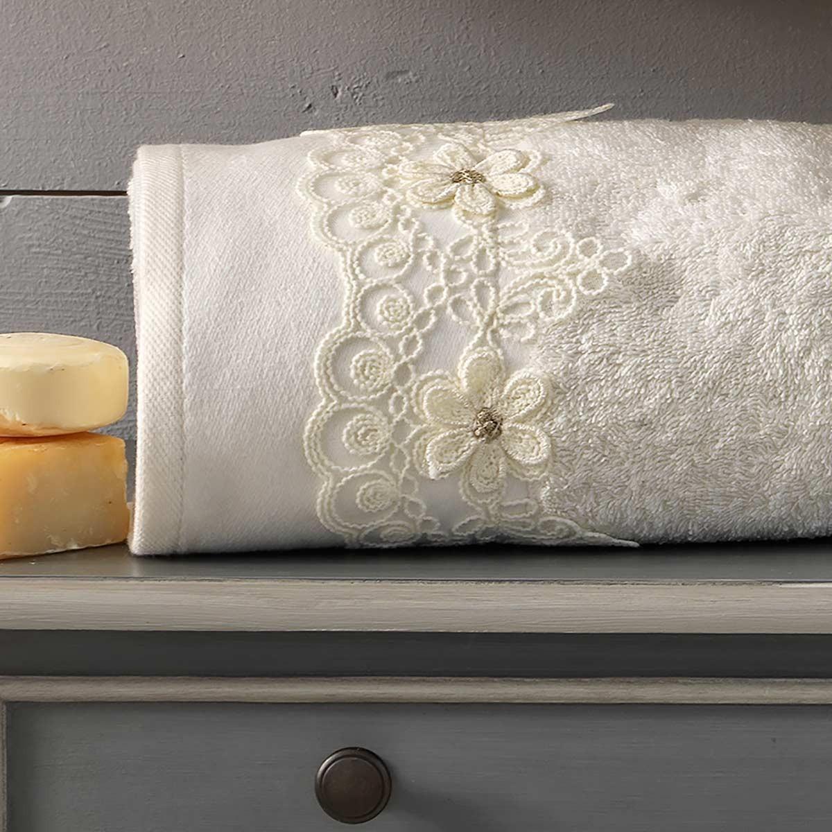 Πετσέτες Μπάνιου (Σετ) Palamaiki Loe