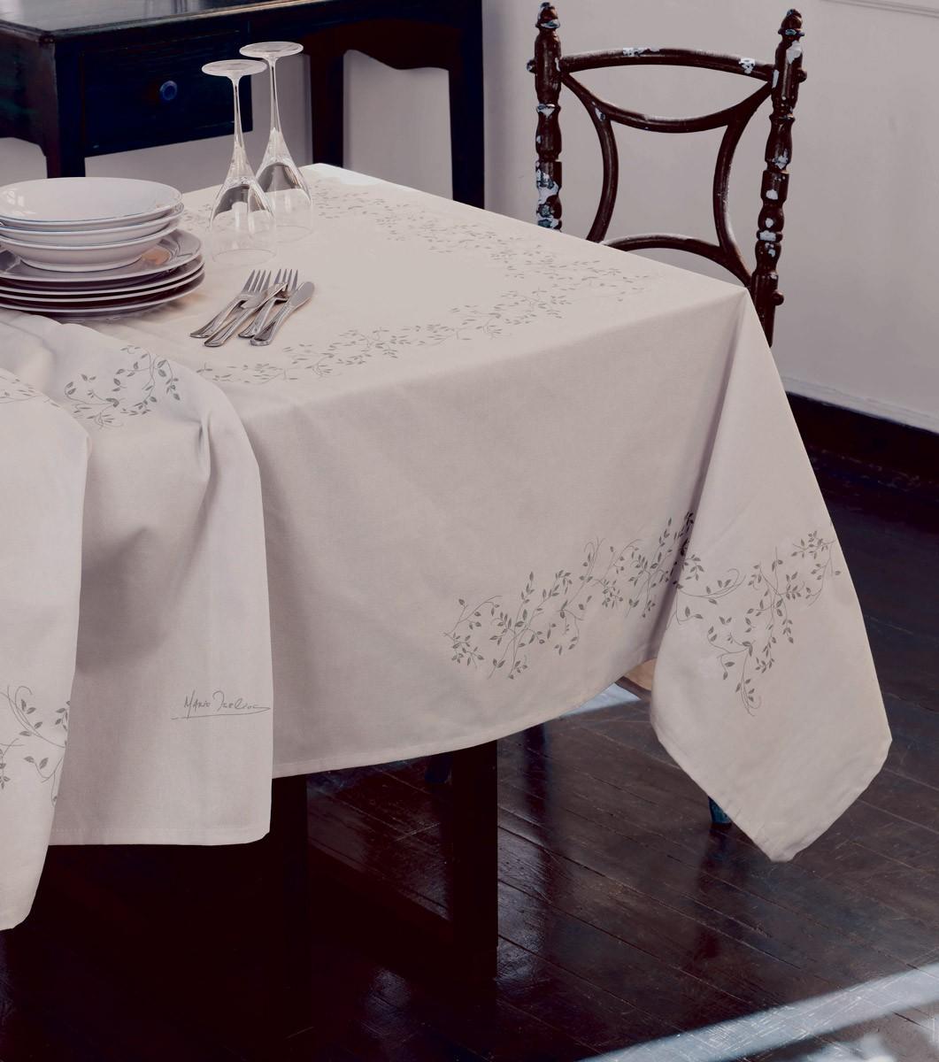 Τραπεζομάντηλο (140x180) Makis Tselios Dinner