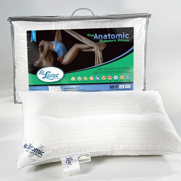 Μαξιλάρι Ύπνου Ανατομικό La Luna Anatomic Pillow