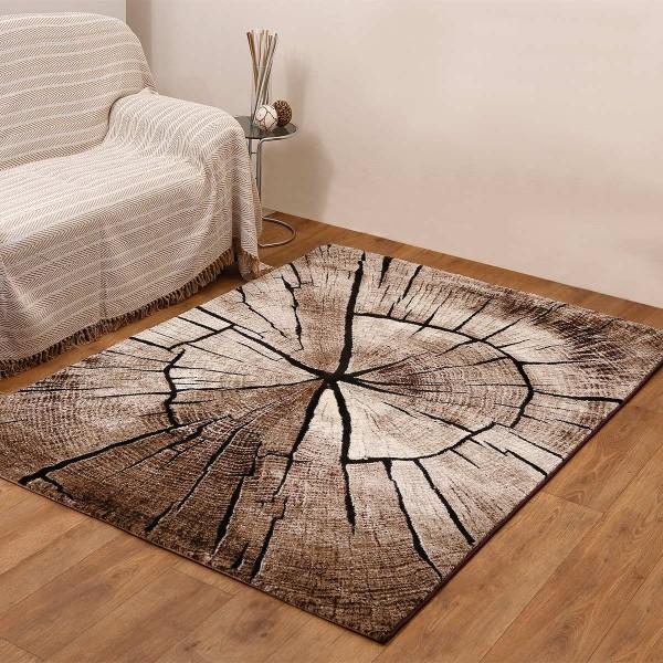 Χαλί (160x230) Viopros Premium Carpets Όρεγκον