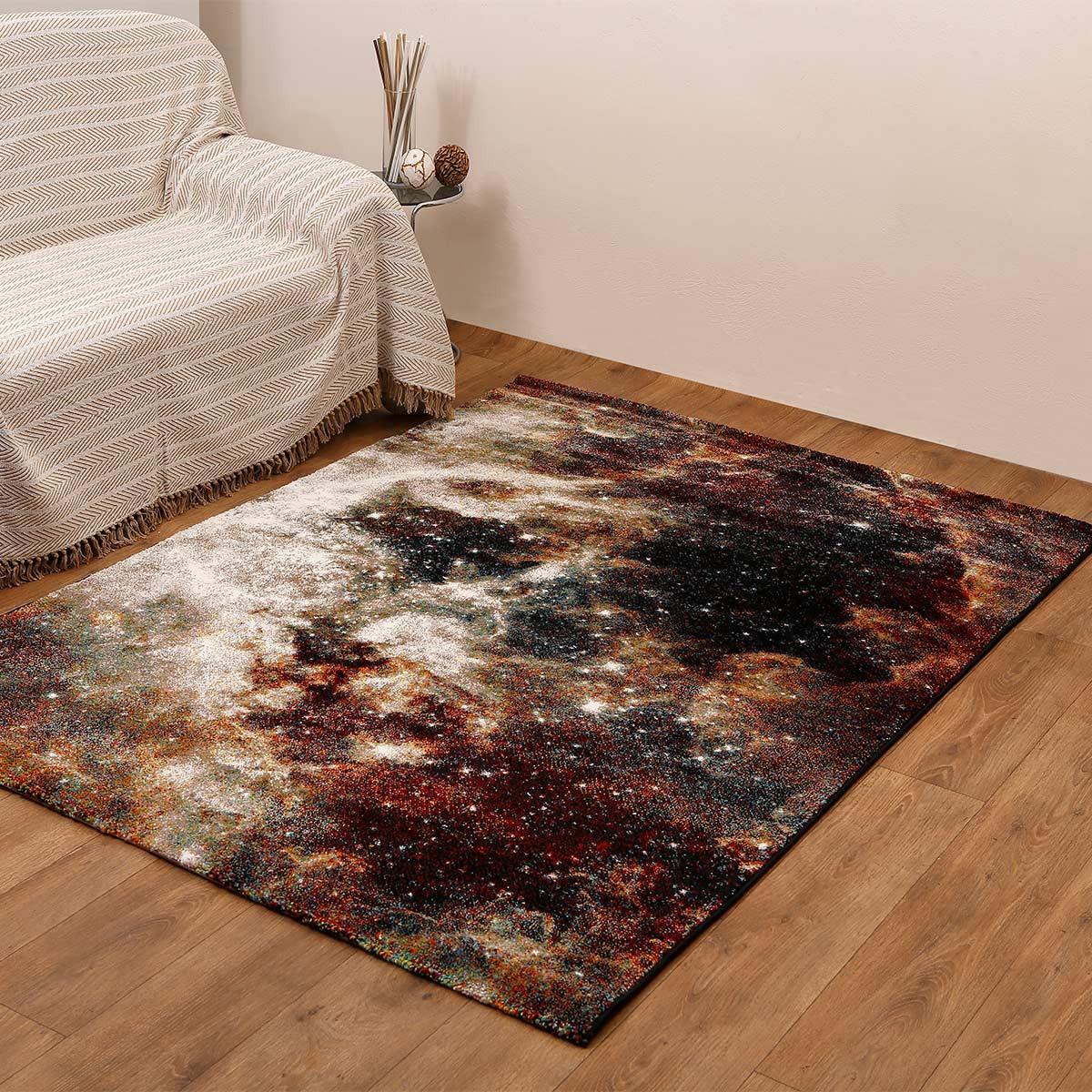 Χαλί (133x190) Viopros Premium Carpets Γαλαξίας