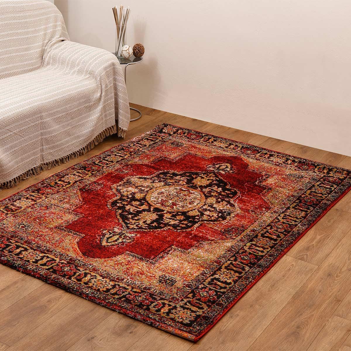 Χαλί (160x230) Viopros Premium Carpets Δελχί