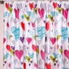 Κουρτίνα Με Τρέσα (160×270) Viopros Curtains Αύρα