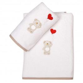 Βρεφικές Πετσέτες (Σετ) Viopros Τιμ