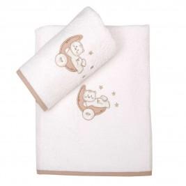 Βρεφικές Πετσέτες (Σετ) Viopros Κίτι