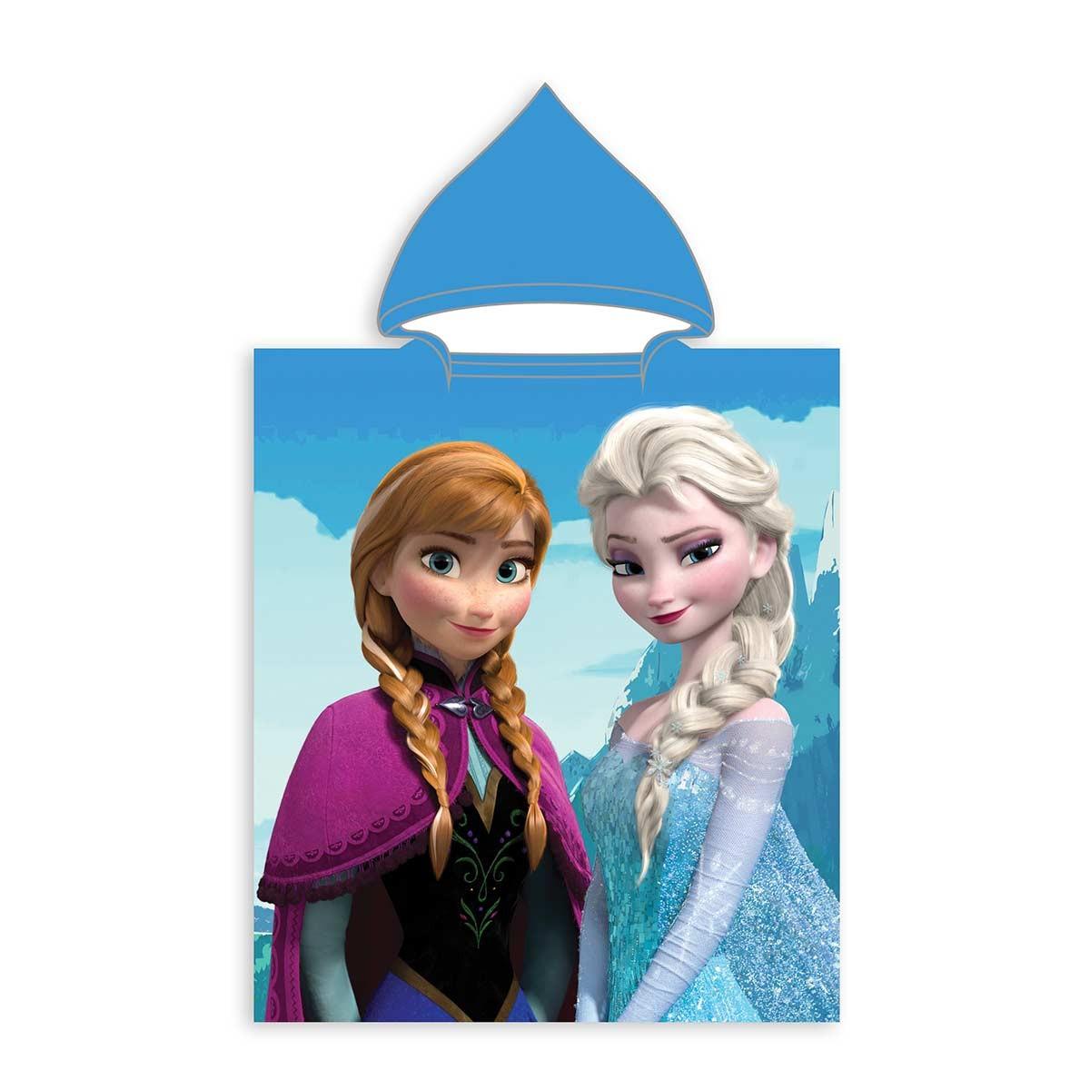 Παιδικό Πόντσο Viopros Frozen 30 61237