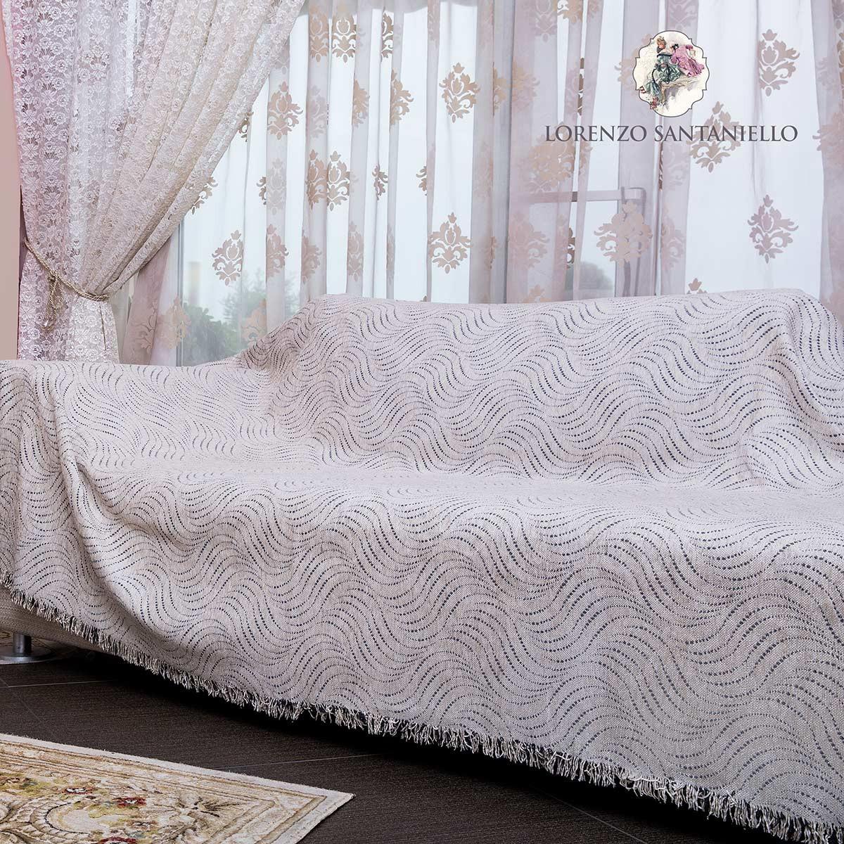 Ριχτάρι Τετραθέσιου (180x350) Lorenzo Santaniello Vueltas Ivory