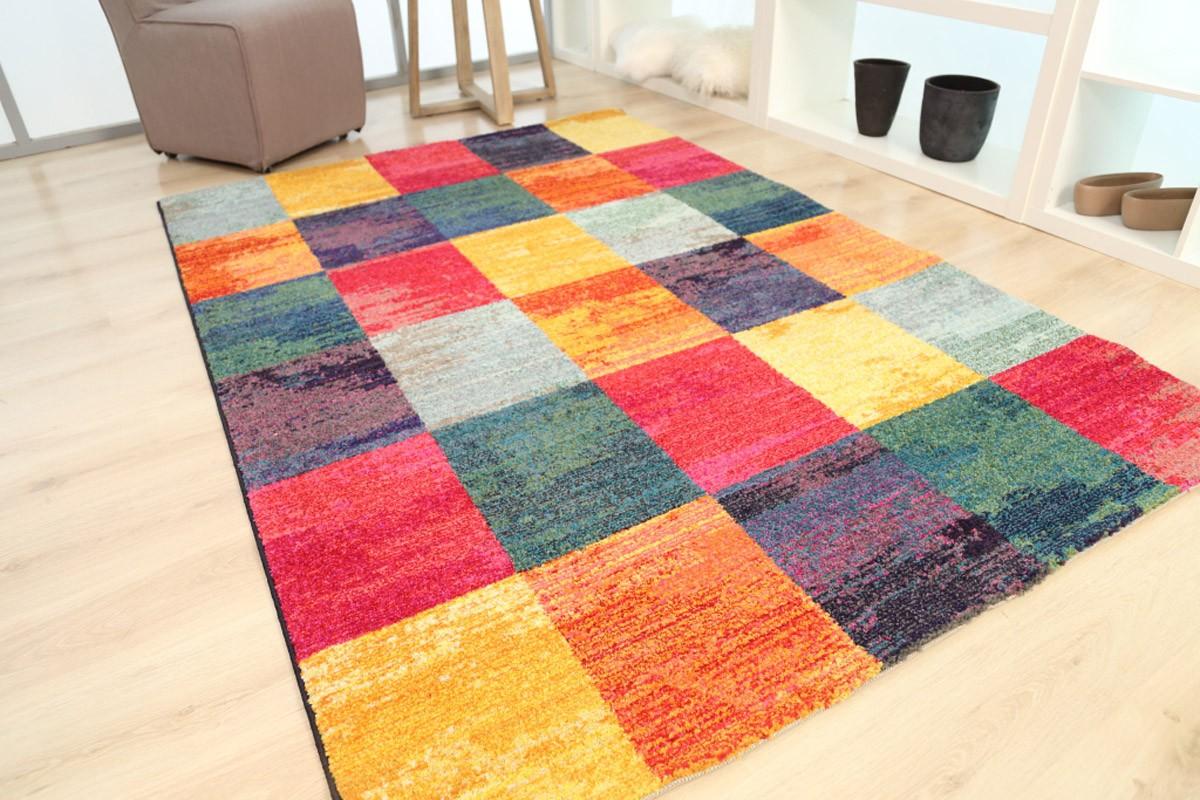 Χαλί (160x235) Royal Carpets Kaleidoscope 566 C