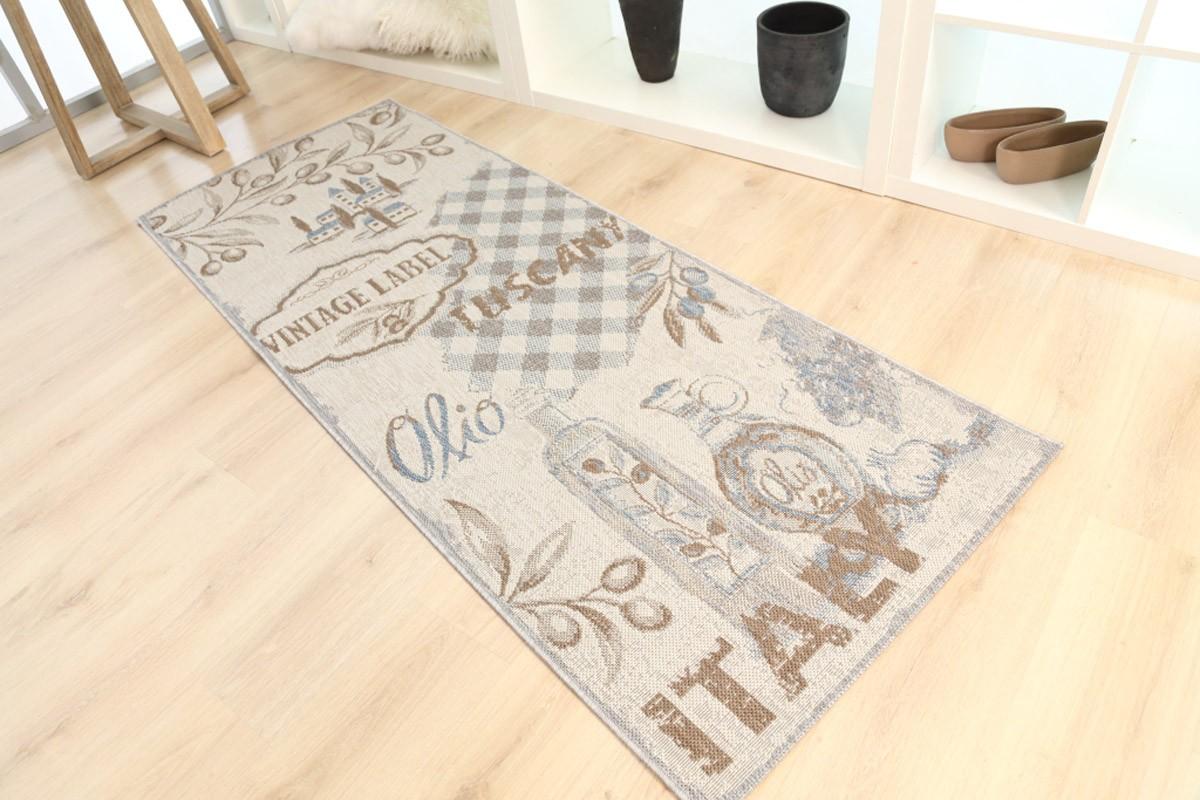 Χαλί Κουζίνας (80x200) Royal Carpets Kitchen Star 19218 653