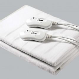 Κουβέρτα Ηλεκτρική Υπέρδιπλη AdamHome