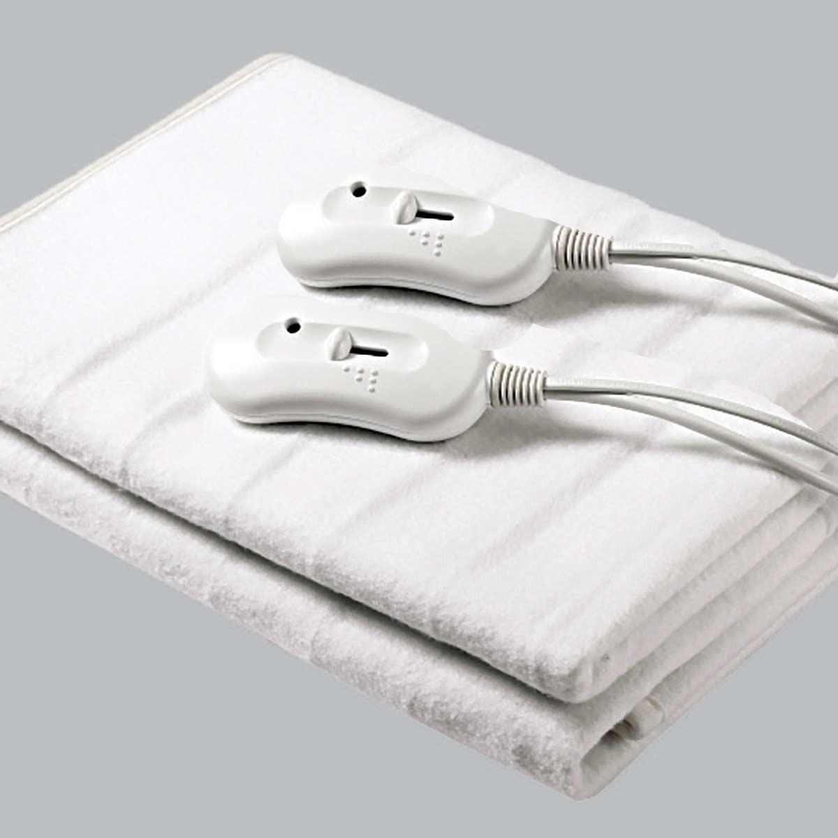 Κουβέρτα Ηλεκτρική Υπέρδιπλη Adam Home