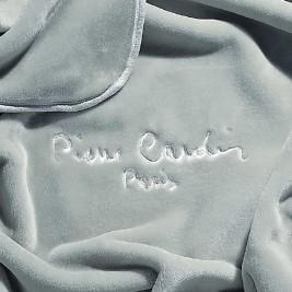 Κουβέρτα Βελουτέ Υπέρδιπλη Pierre Cardin Nancy 545/51