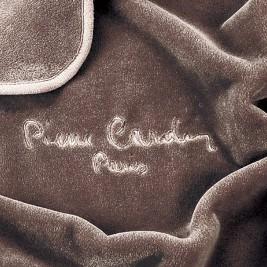 Κουβέρτα Βελουτέ King Size Pierre Cardin Nancy 545/7