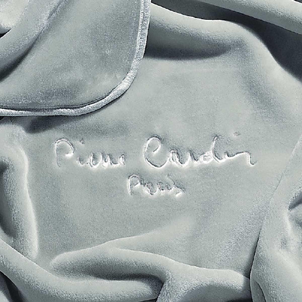 Κουβέρτα Βελουτέ Μονή Pierre Cardin Nancy 545/51