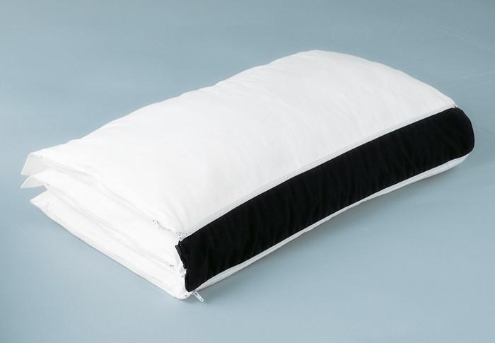 Μαξιλάρι Ύπνου Ανατομικό La Luna Dacron Modul