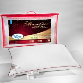 Μαξιλάρι Ύπνου La Luna Microfiber Pillow Firm