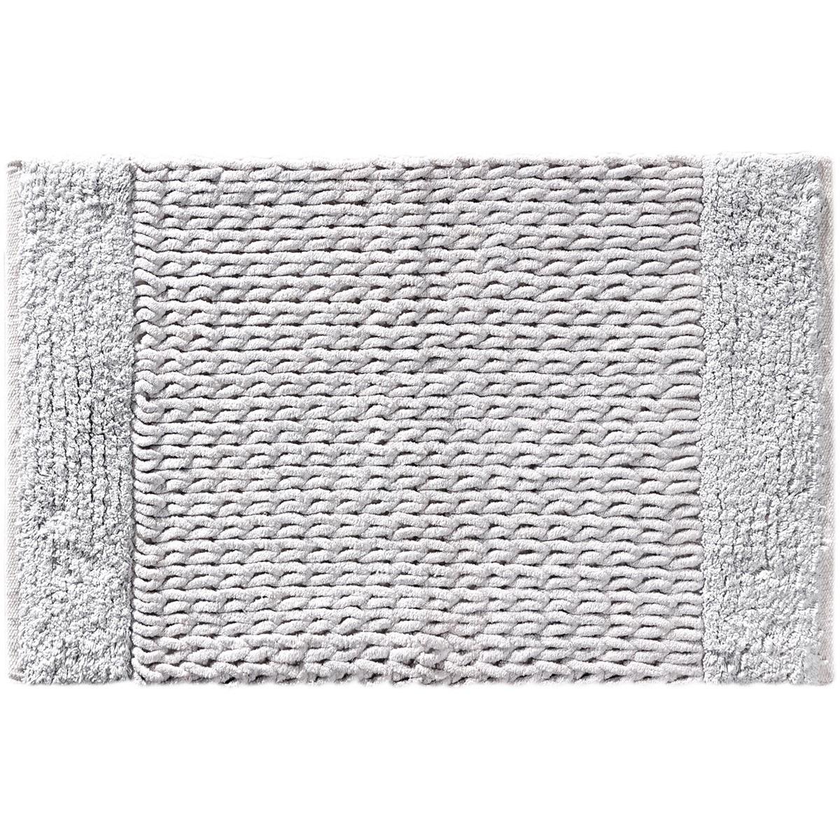 Πατάκι Μπάνιου (55×85) Guy Laroche Capitol Silver 62068