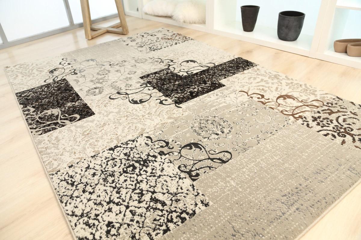 Χαλιά Κρεβατοκάμαρας (Σετ 3τμχ) Royal Carpets Legacy 504X