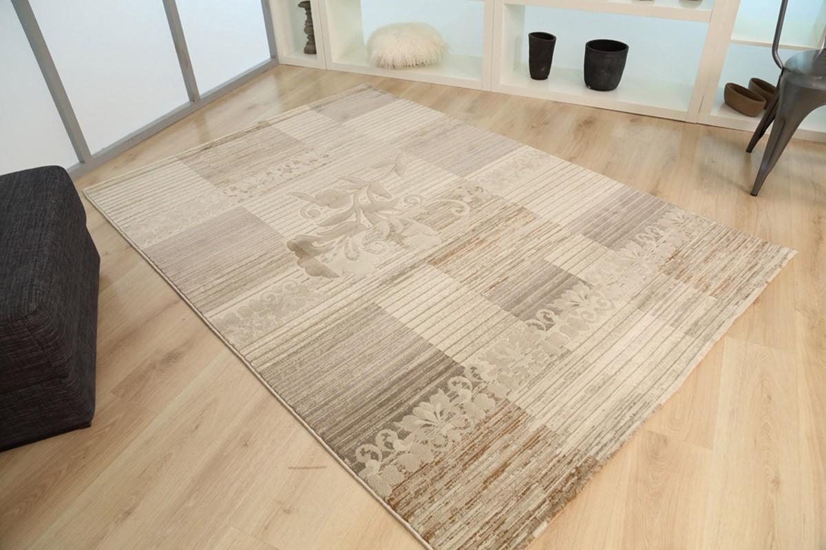 Χαλί (160x230) Royal Carpets Fiesta 941A Cream