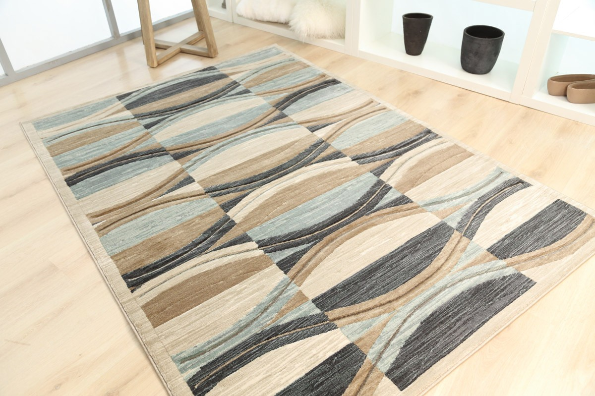 Χαλί (200x250) Royal Carpets Boston 5376A Marine