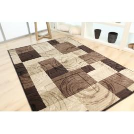 Χαλιά Κρεβατοκάμαρας (Σετ 3τμχ) Royal Carpets Boston 5365A Beige