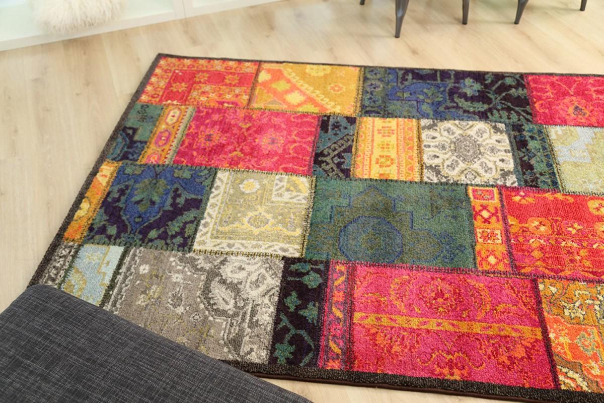 Χαλί (160x235) Royal Carpets Kaleidoscope 9 Z