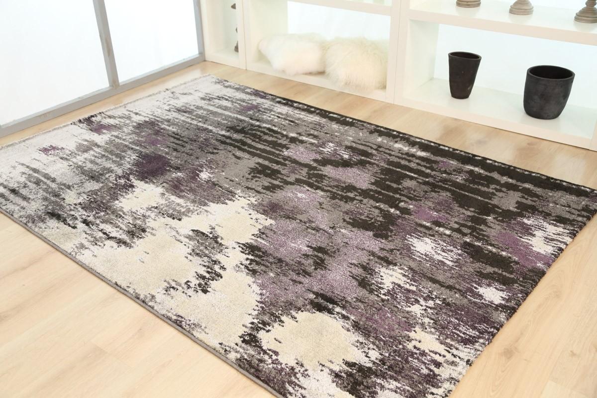 Χαλί (160×235) Royal Carpets Modern Greys 81 M