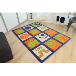 Παιδικό Χαλί (80x150) Royal Carpets Kids 8E15A M