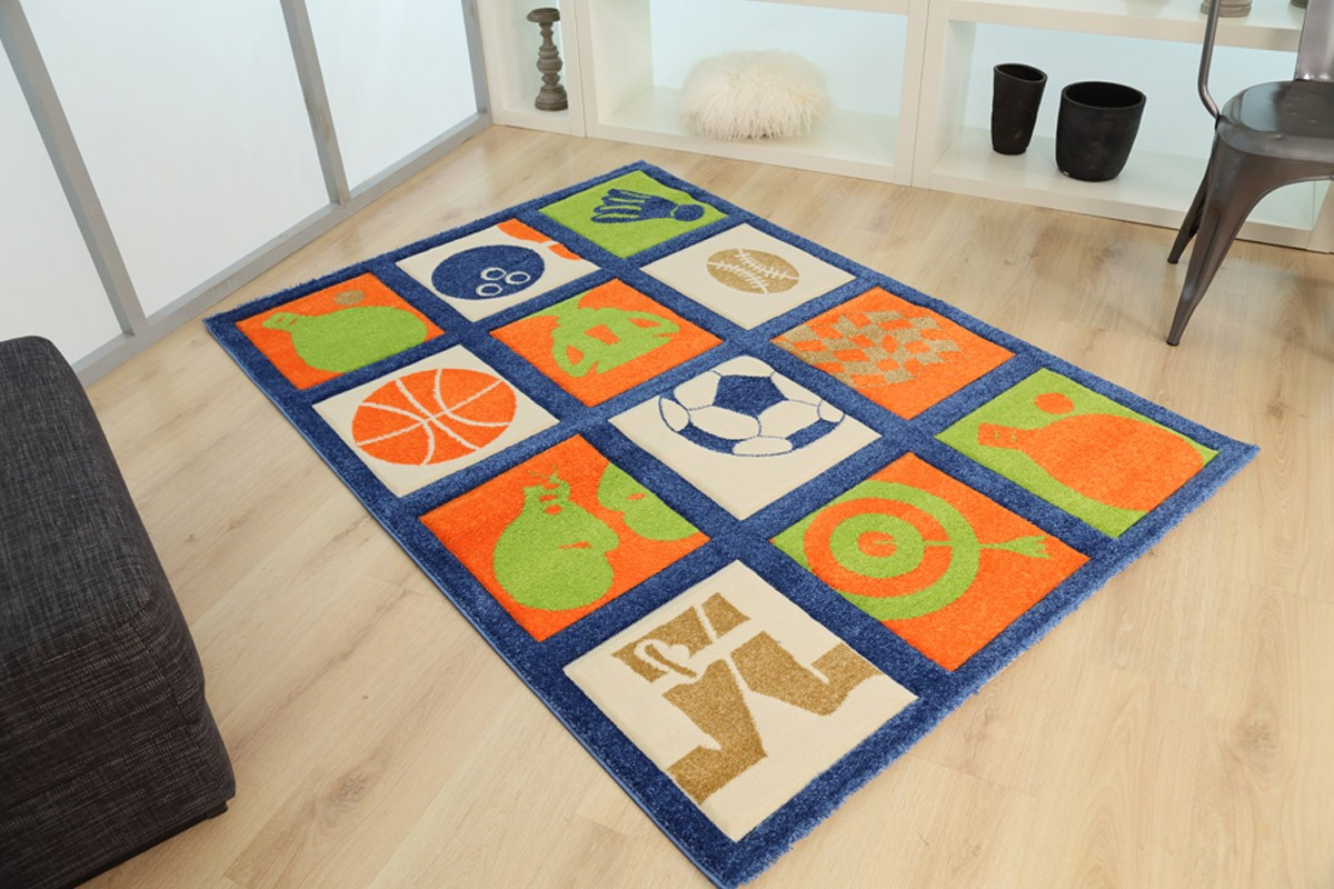 Παιδικό Χαλί (80x150) Royal Carpets Kids 8E15A M