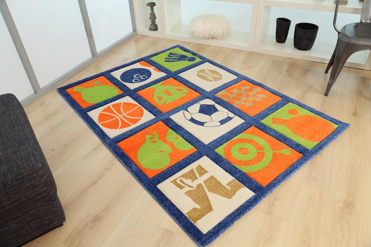 Παιδικό Χαλί (160x230) Royal Carpets Kids 8E15A M