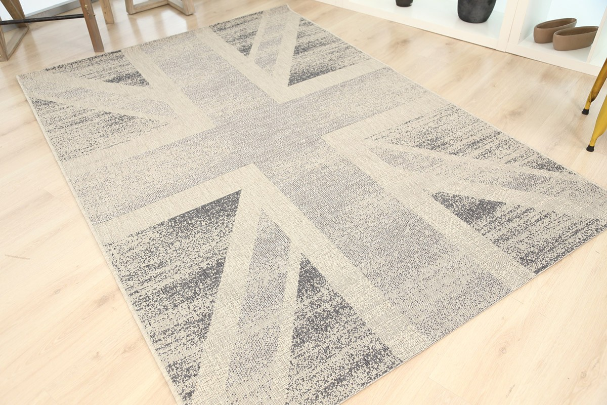 Χαλί (135x190) Royal Carpets Structured Looks 4880 H40
