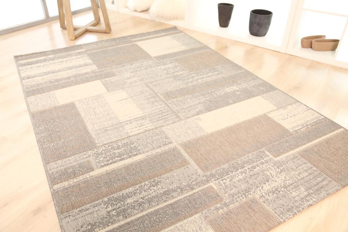 Καλοκαιρινό Χαλί (133×190) Royal Carpets Sol 1449 Z
