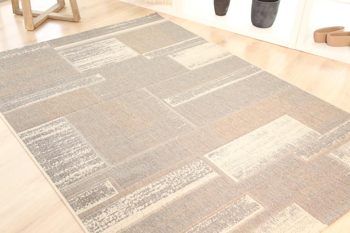 Καλοκαιρινό Χαλί (160×230) Royal Carpets Sol 1449 X