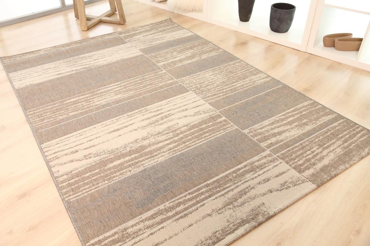 Καλοκαιρινό Χαλί (133×190) Royal Carpets Sol 1203 X