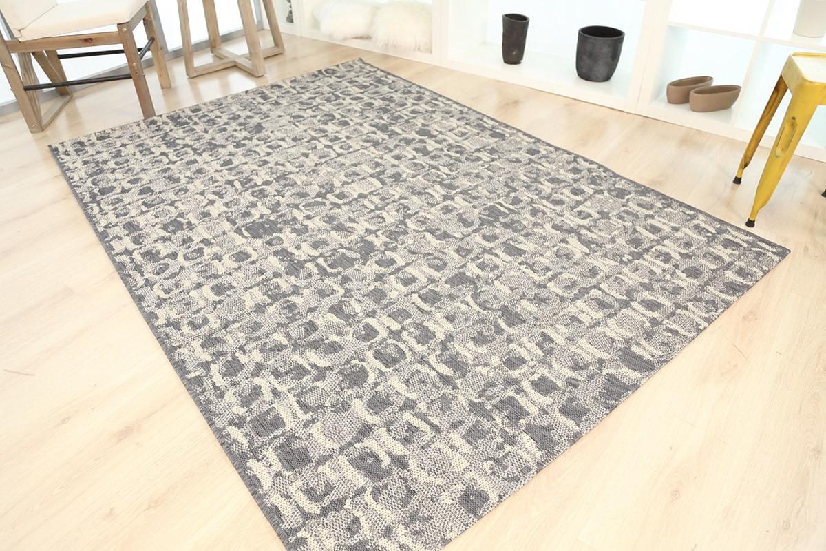 Καλοκαιρινό Χαλί (160×230) Royal Carpets Looks 4806 H40
