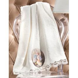 Πετσέτες Προσώπου (Σετ 2τμχ) Nima Liaisons Bouquet
