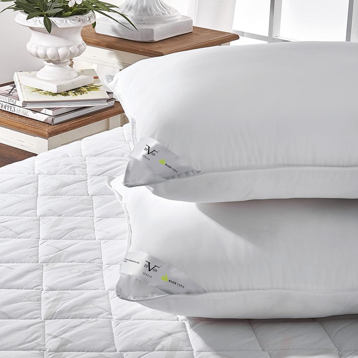 Μαξιλάρι Ύπνου V19.69 Aloe Vera