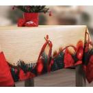 Χριστουγεννιάτικο Τραπεζομάντηλο (150×260) Nef-Nef Noel