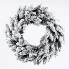 Στεφάνι InArt Snow Wreath 2-85-566-0063