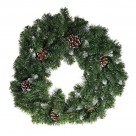Στεφάνι InArt Christmas Wreath 2-85-259-0010