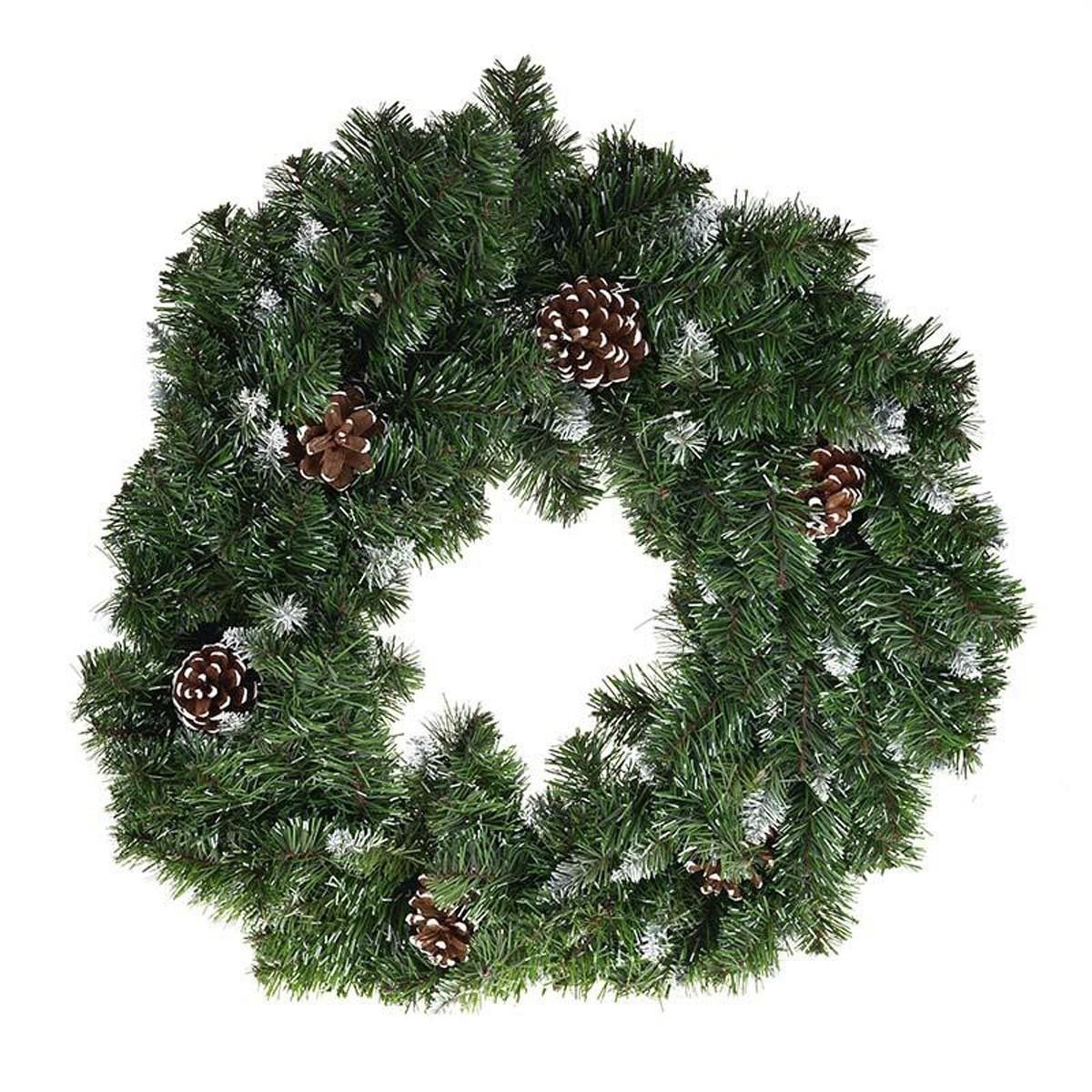 Στεφάνι InArt Christmas Wreath 2-85-259-0010