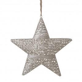 Χριστουγεννιάτικο Στολίδι InArt 2-70-204-0015